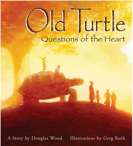 OldTurtle Questions of the Heart